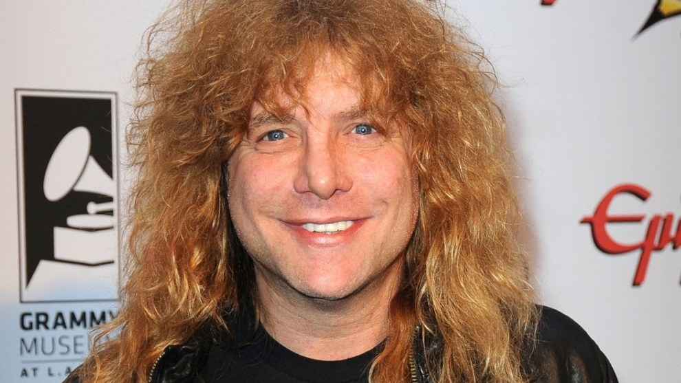 Guns N' Roses ex-drummer Steven Adler taken to hospital after reportedly stabbing himself | Louder
