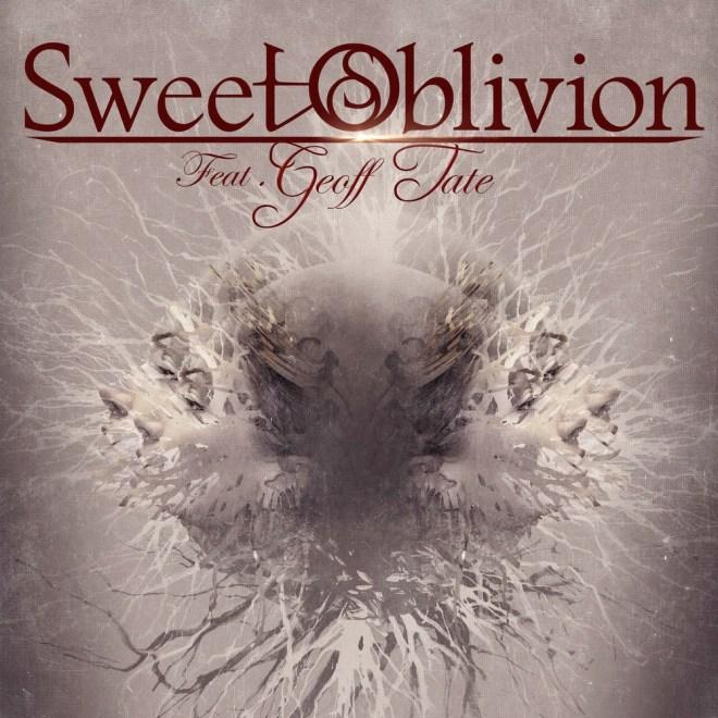 Skivrecension: Sweet Oblivion feat. Geoff Tate – Sweet Oblivion