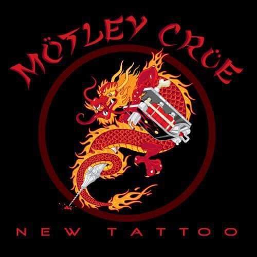 "Mötley Crüe – ""New Tattoo"" 19 år."