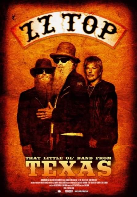 ZZ Top Share Trailer for New Documentary – Rolling Stone