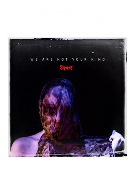 """Ny Video: """"Slipknot – Solway Firth [OFFICIAL VIDEO]"""""""