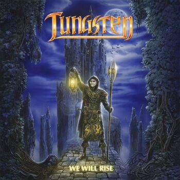 "Ny Video: ""TUNGSTEN – The Fairies Dance (OFFICIAL VIDEO)""."