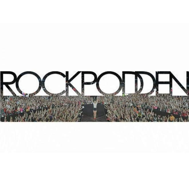 Kom och upplev Rock Podden Live på Göteborgs Kultur Kalas!