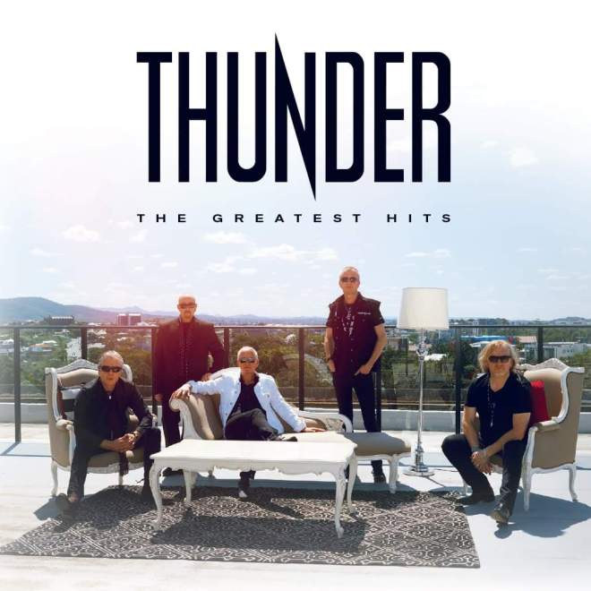 "Ny Video: ""Thunder – Your Time Is Gonna Come (Official Video)""."