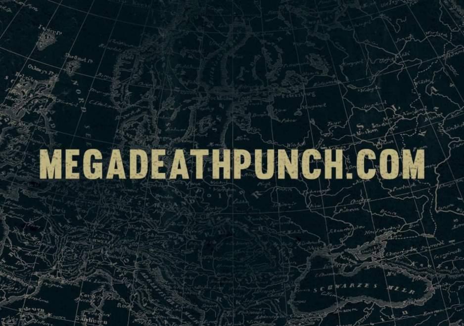 Megadeathpunch?!