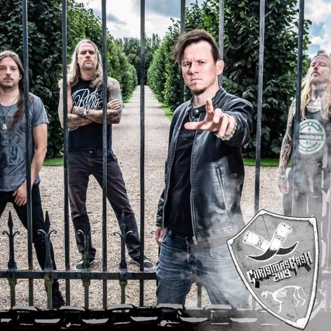Cyhra signar med Nuclear Blast Records.