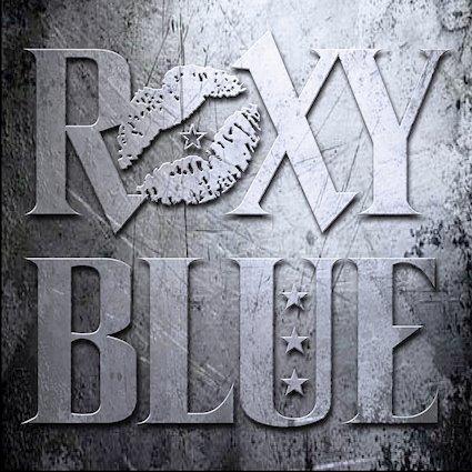 Skivrecension: Roxy Blue – Roxy Blue