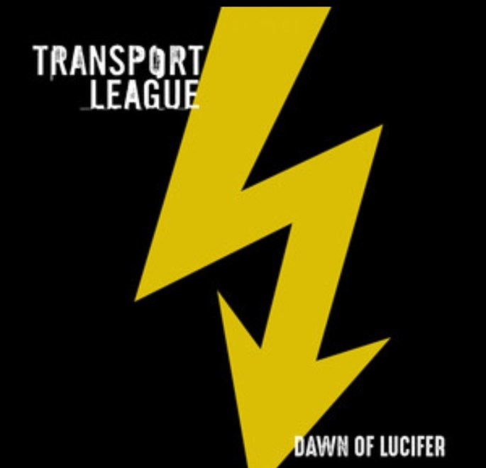 """Ny Video: """"Transport League – Dawn of Lucifer (Official Music Video)""""."""