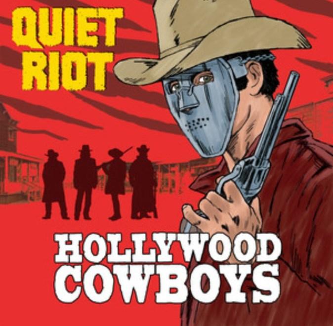 Ny singel från Quiet Riot!