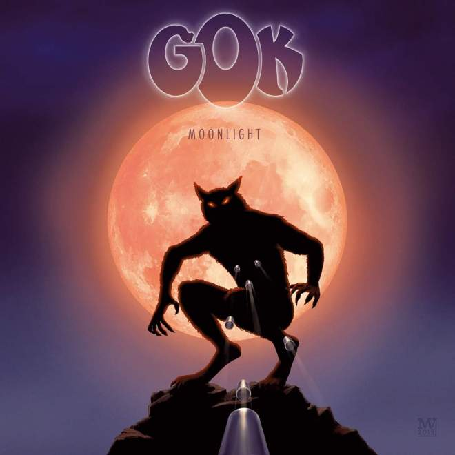 Ny singel från Gathering Of Kings 16 Oktober.