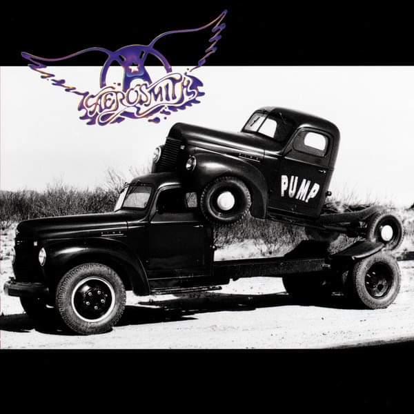 "Aerosmith – ""Pump"" 30 år."