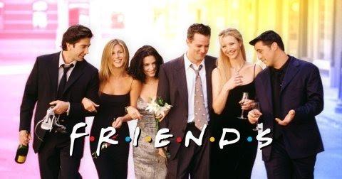 """The Rembrandts är tillbaka! Se  dem spela monsterhiten från """"Friends"""" live på amerikansk TV."""