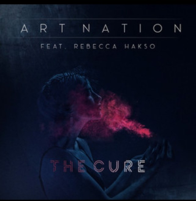 "Ny Video: Art Nation fest Rebecca Hakso – ""The Cure""."