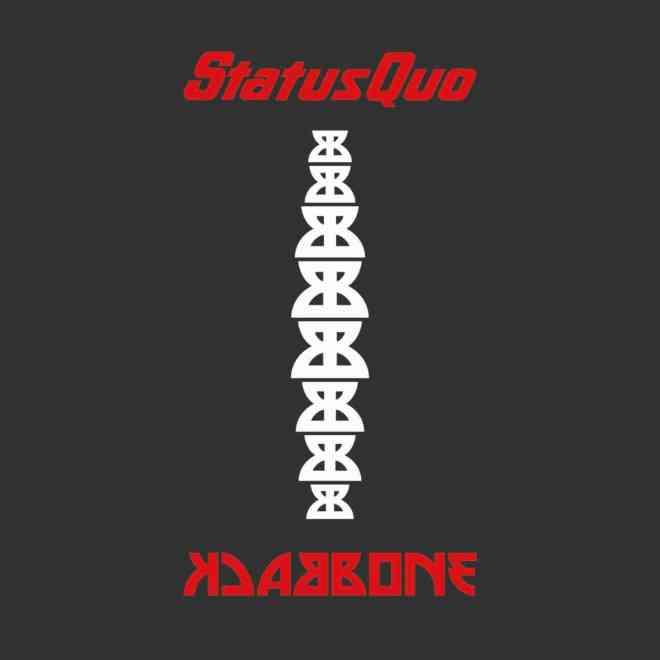 """Tjuvlyssna på hela kommande albumet """"Backbone"""" från Status Quo!"""