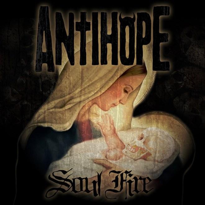Antihope har släppt sin första låt!