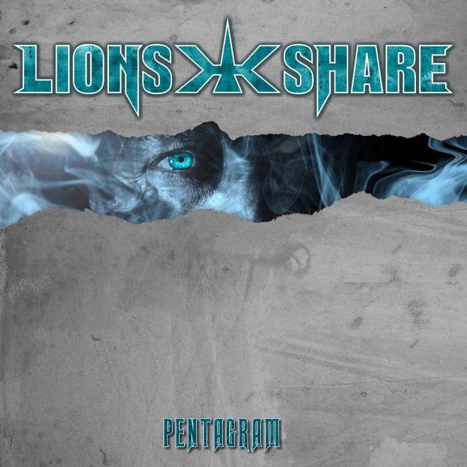 """Ny Video: Lion's Share – """"Pentagram""""."""
