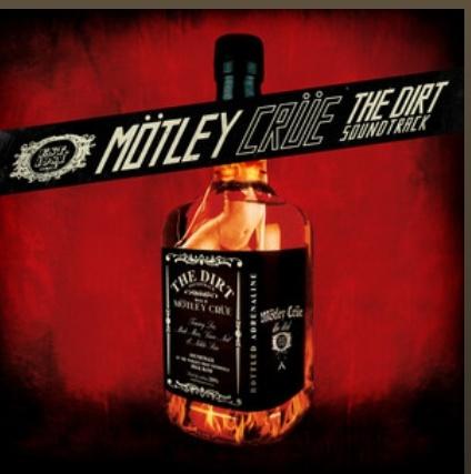 "Ny (Lyric) Video: Mötley Crüe – ""Ride With The Devil""."