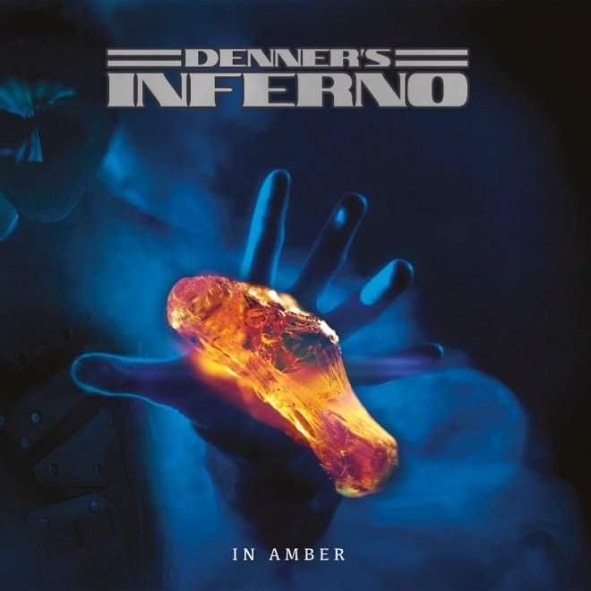 "Ny Video: Denner's Inferno – ""Sometimes""."