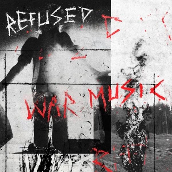 Refused is fucking back.
