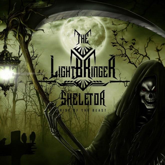 Nyspanat! The Lightbringer