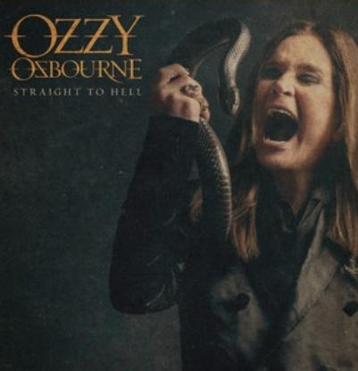 "Ny Singel: Ozzy Osbourne – ""Straight To Hell""."