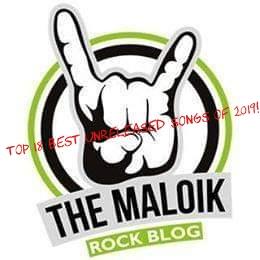 The Maloik Rock Blog presenterar: 18 fantastiska låtar från 2019 du kanske har missat?