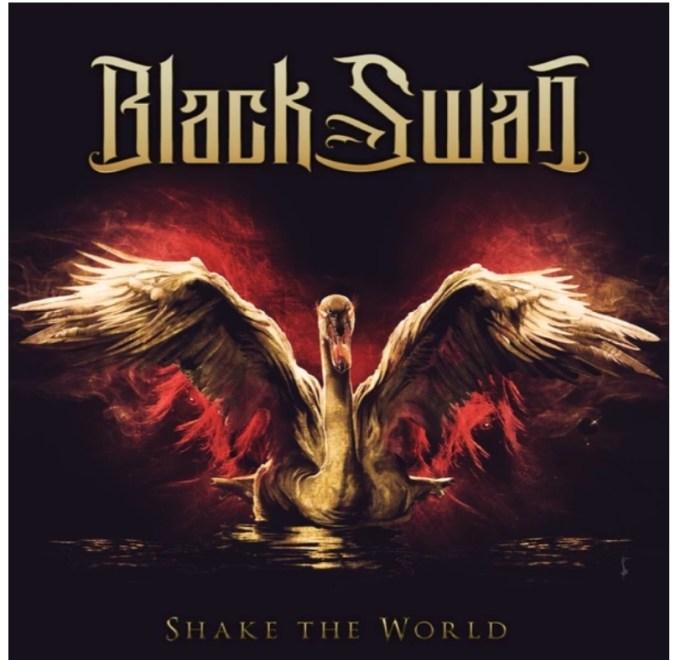 """Ny Video: Black Swan – """"Shake The World""""."""