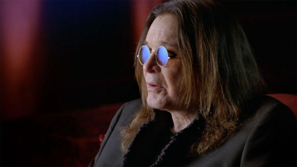 Ny dokumentär om Ozzy Osbourne.