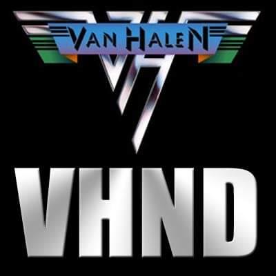 Breaking News! Van Halen släpper tidigare outgivet material.