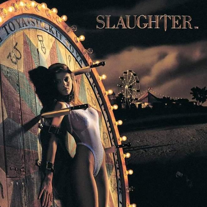 "Slaughter – ""Stick It To Ya"" 30 år."