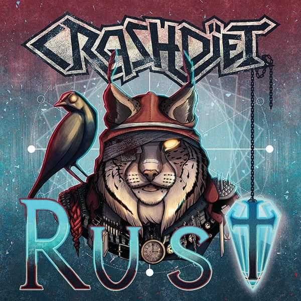 "Ny Video: Crashdiët – ""Crazy""."