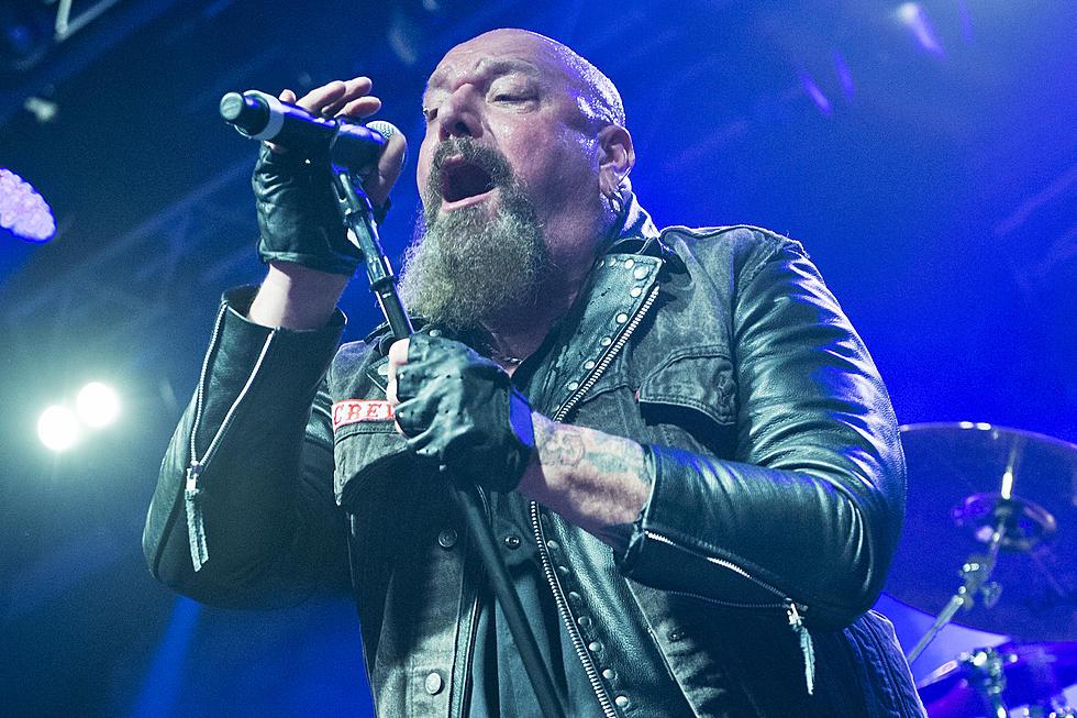 "Paul Di'Anno rekryterar fd tidigare Iron Maiden-medlemmar till en ""Final Show Ever""."
