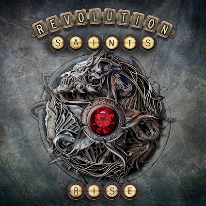 Recension – Revolution Saints – Rise