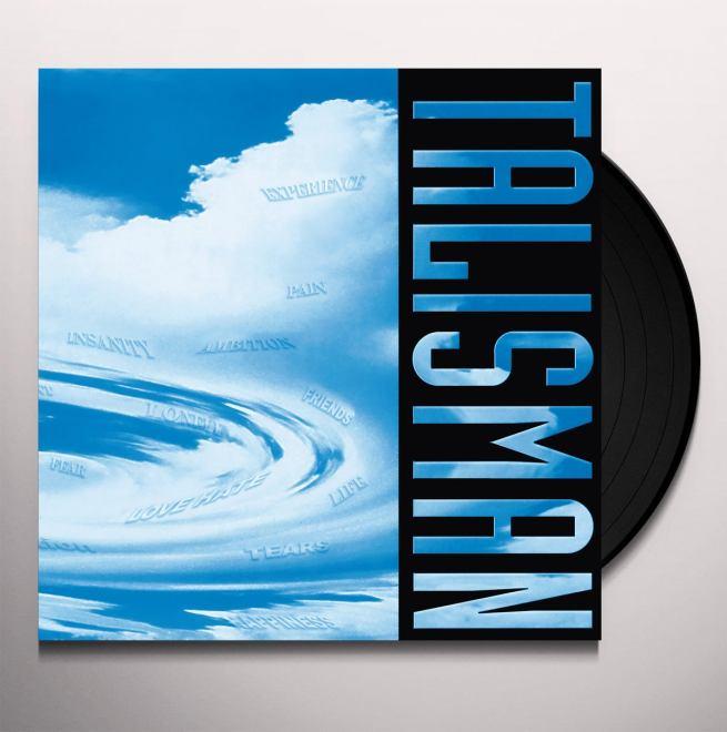 """Talisman – """"Life"""" 25 år i år. Återutges för första gången som vinyl i begränsad och numrerad upplaga."""