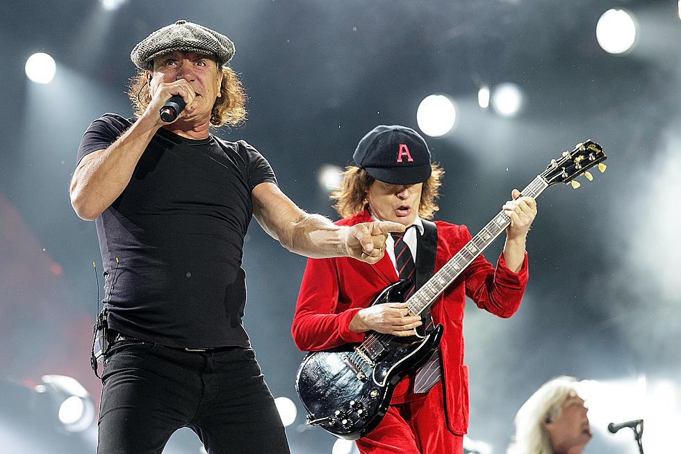 Nya rykten. AC/DC släpper både nytt album och turnerar under 2020!