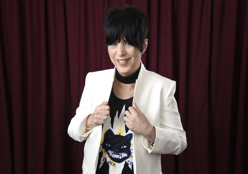 Diane Warren en av två vinnare i Polar Music Prize 2020.