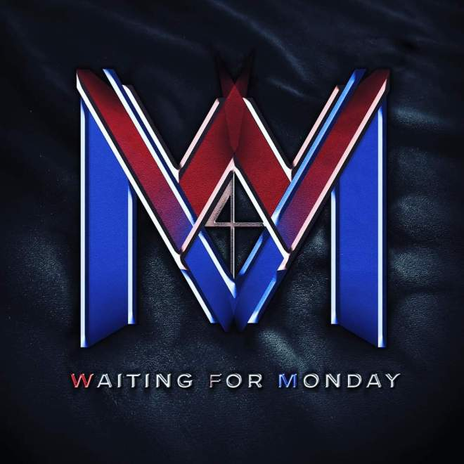 """Ny Video: Waiting For Monday – """"Shattered Lives""""."""