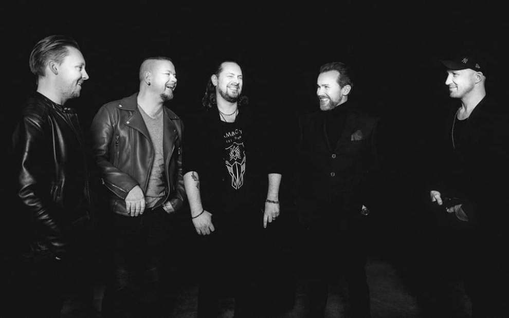 Brothers Firetribe byter gitarrist. Dessutom på gång med ny singel!