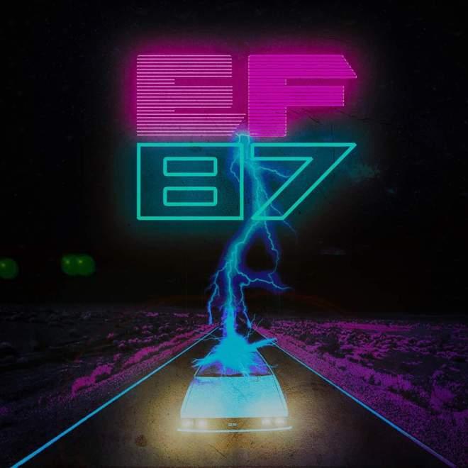 """Ny Singel: Taekwondo – """"EF 87""""."""