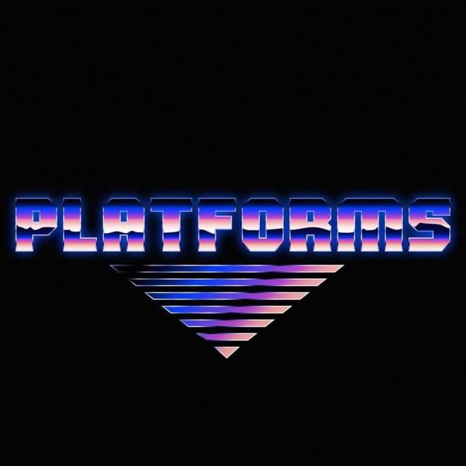Ny singel från Platforms 21 Februari.