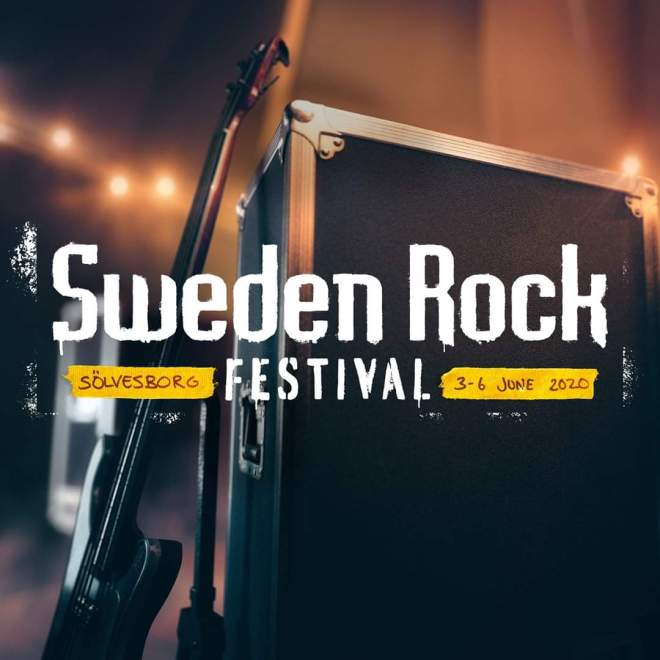 Sweden Rock Festival presenterar årets NEMIS band.