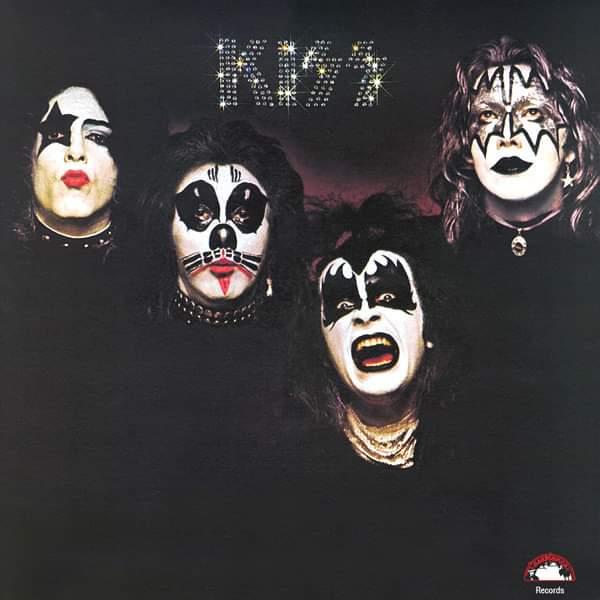 46 år sedan Kiss albumdebuterade.