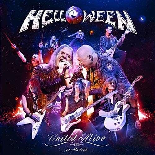 "Ny Video: Helloween – ""Perfect Gentleman"". (Live)"