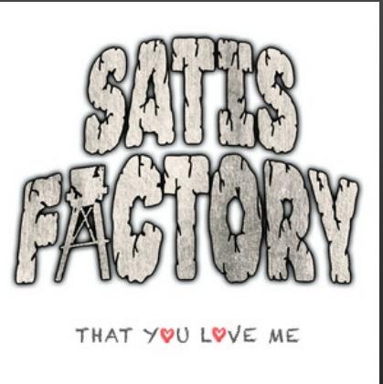 Satisfactory – Ny, vild och sinnrik musik från Satisfactory – med medlemmar från bl a Sator och Stonecake.