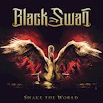 "Ny Skivrecension: Black Swan – ""Shake The World""."