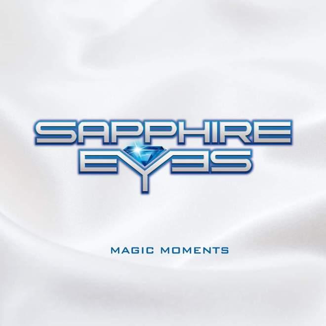 """Ny Video: Sapphire Eyes – """"Magic Moment""""."""