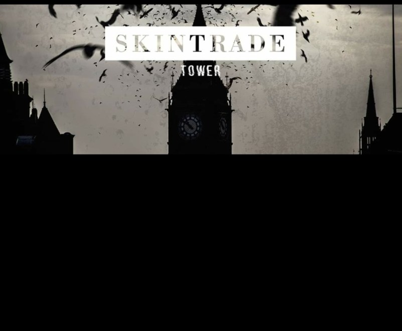 "Ny singel: Skintrade – ""Tower""."