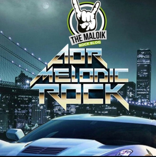 Ny Playlist: The Maloik Best of AOR/Melodic Rock!