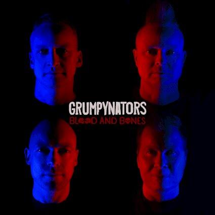 "Ny Video: Grumpynators – ""Blood and Bones""."