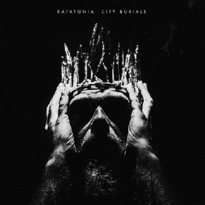Skivrecension: Katatonia – City Burials.